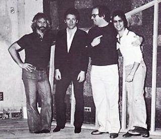Chuck Plotkin (left), Jon Landau and Jimmy Iovine (right).jpg